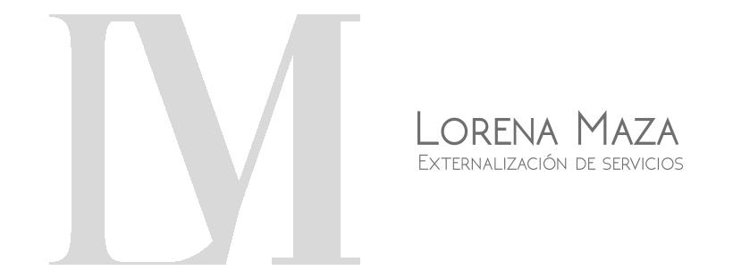 Lorena Maza